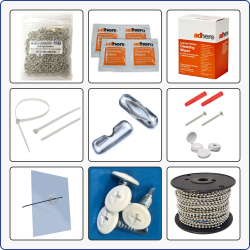 Accessories & Fixings